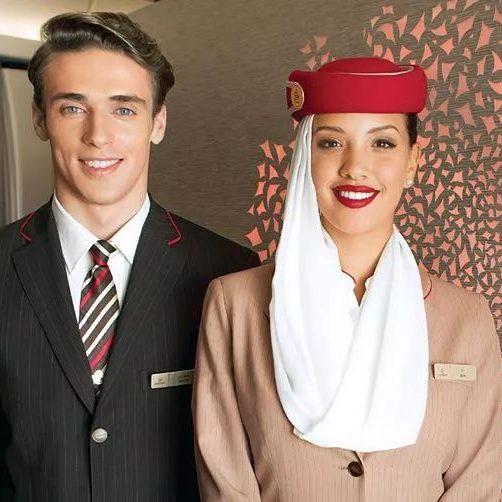 dating een Emirates stewardess heb ik en de bananen haak